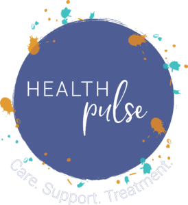 Health Pulse Services Logo